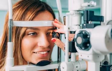 À quoi s'attendre lors d'un test de la vue complet ?