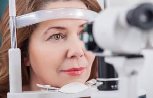importance d'un test de la vue régulier