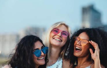 Comment choisir la bonne couleur pour vos lunettes de soleil ?