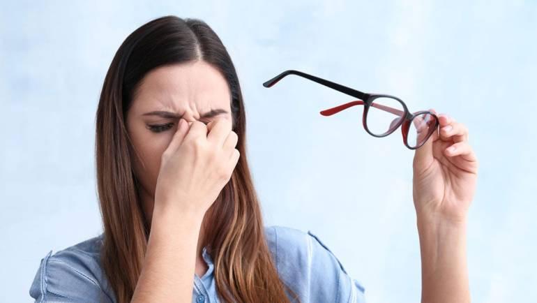 Les déficiences visuelles: une vue d'ensemble