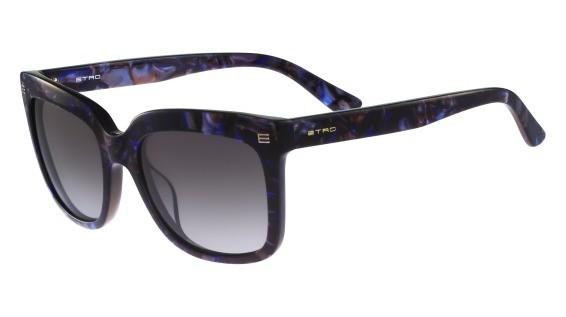 Etro Sun 611S 515 Ecaille bleu