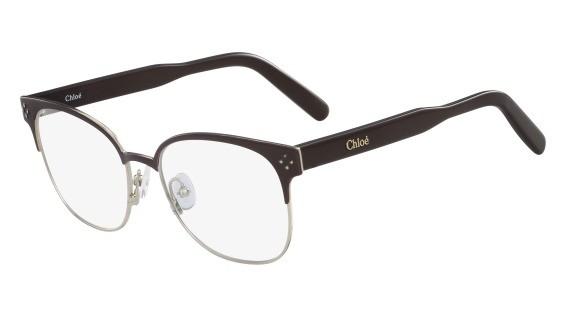 Lunettes Chloé Optique CE2131 743 Brun
