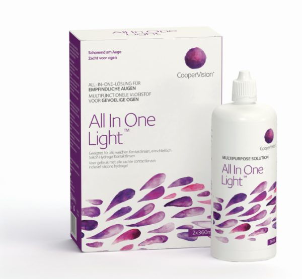 ALL-IN-ONE light 2x360ml