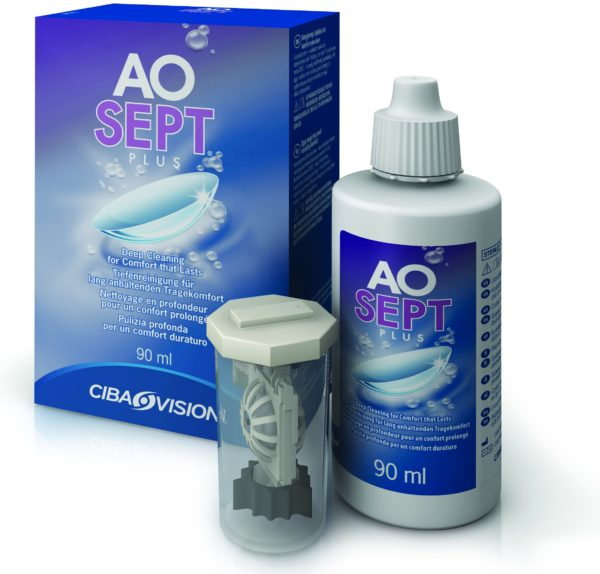 AO Sept Plus 90ml