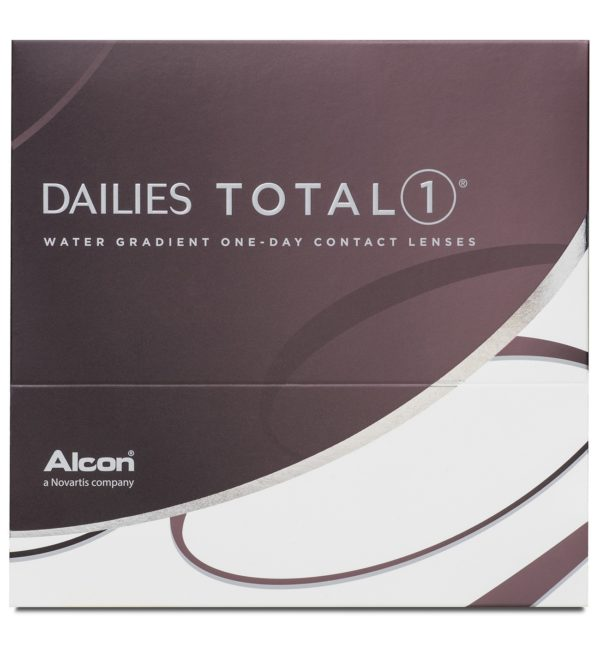 Dailies Total One 90lc