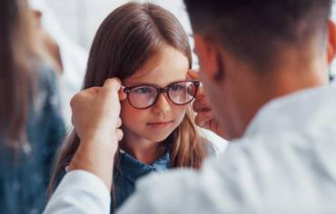 Comment choisir les meilleures lunettes pour votre enfant?
